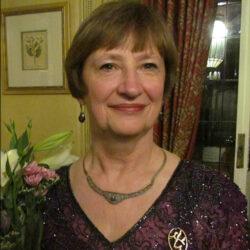 Yvonne Barker 2012.1