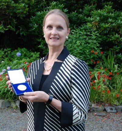 Diane van Schoor 5